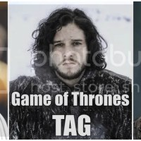 The Game of Thrones TAG