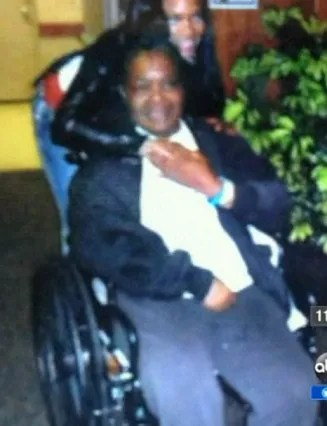 TSA Refuses to Let a Mute Stroke Victim Fly Because She ...