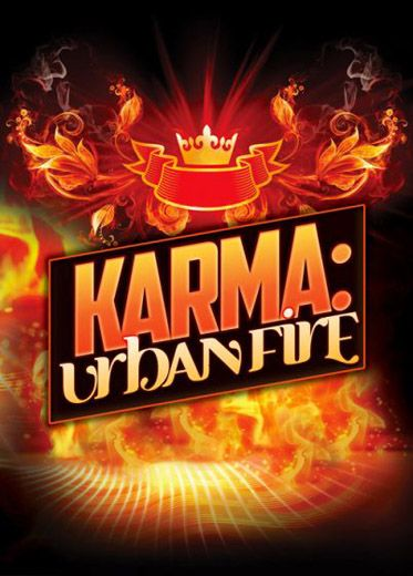 Big Fish Audio Karma Urban Fire - MULTiFORMAT