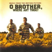 VA - O Brother, Where Art Thou? 2000 (OST) (2011) [Deluxe Edition] 24bit FLAC