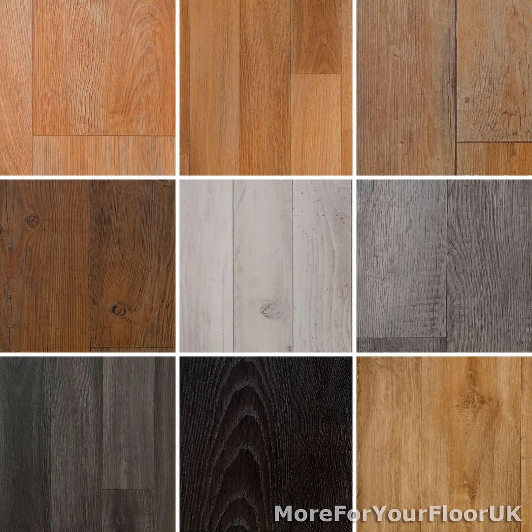 lino flooring kitchen floor lino Wood Plank Vinyl Flooring Roll Quality Lino Anti Slip Kitchen Bathroom 2m 3m 4m