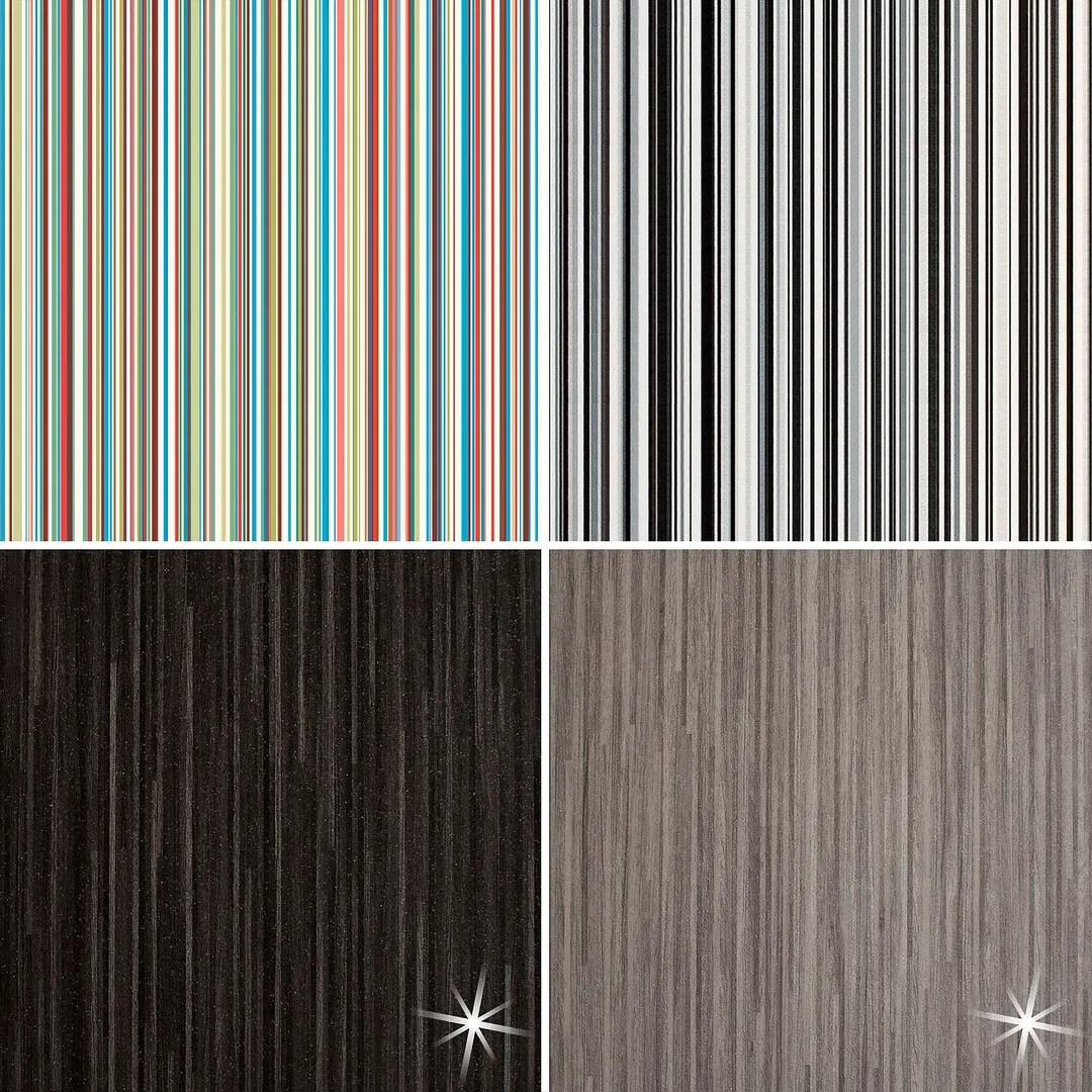 bathroom flooring kitchen floor lino Quality Modern Stripe Vinyl Flooring Roll CHEAP Kitchen Bathroom 2m 3m 4m