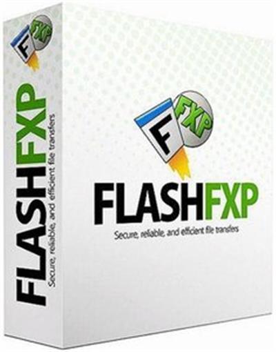 FlashFXP 5.2.0 Build 3900 Multilingual + Portable - Download