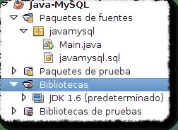 netbeans agregar biblioteca