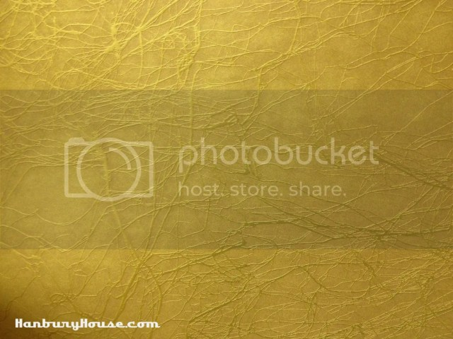 yellow irredencent vinyl fabric, ideal for covering mid century diner or dinnette table and chairs