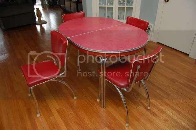 0 The Perfect Vintage Table
