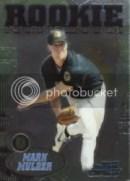 2000 Bowman Chrome Rookie Class Insert