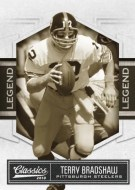 2010 Panini Classics Terry Bradshaw Legend Base
