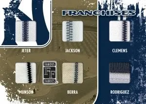 Famous Fabrics Franchises