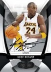 Panini Certified Kobe Bryant On Card Autograph