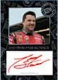 2010 Press Pass Stealth Tony Stewart Autograph