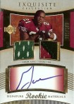 Frank Gore Exquisite Rookie RC Card