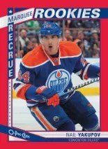13-14 O-Pee-Chee Wrapper Redemption