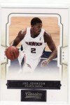2009/10 Panini Classics Joe Johnson