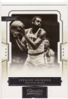 2009/10 Panini Classics Spencer Haywood