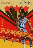2009 Panini Prestige Bob McAdoo Old School Basketball Card