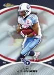 2010 Topps Finest Football Chris Johnson