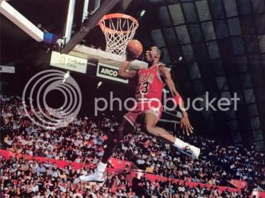 Nice Jordan Dunk