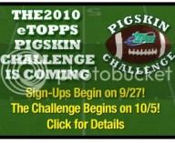 2010 Etopps Pigskin Challenge