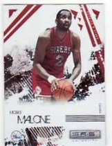 2009/10 Longevity Moses Malone Ruby /250