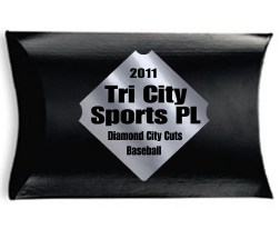 2011 Tri-City Sports PL Diamond Cut Signature Box