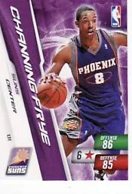 2010-11 Adrenalyn NBA 2 Channing Frye