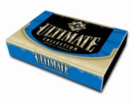2010-11 UD Ultimate Collection Hockey Box