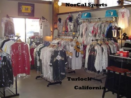 NorCal Sports Shop - Closed