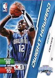 10-11 Adrenalyn NBA 2 Dwight Howard