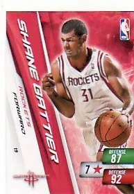 Shane Battier Adrenalyn Card