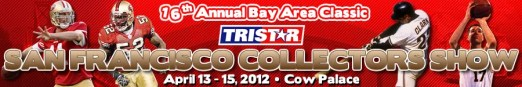 16the Annual Tristar San Francisco Show