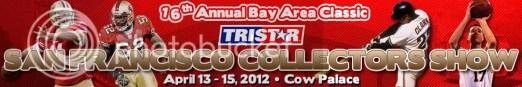 16the Annual Tristar San Francisco Show