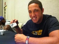 2012 NFL Rookie Premiere Photo Shoot Pictures