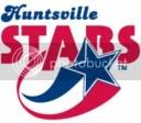 Huntsville Stars Team Logo