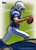 2012 Topps Andrew Luck Prolific Playmakers