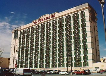 The Orleans Casino Hotel
