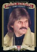 2012 Goodwin Dennis Eckersley