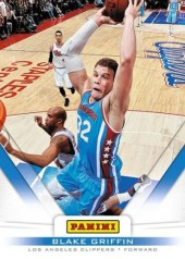 2012 Panini Father's Day Blake Griffin