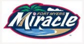 Fort Myers Miracle Team Logo