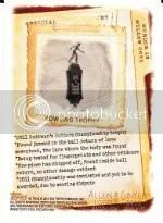 2012 Topps Allen & Ginter Bowling Trophy