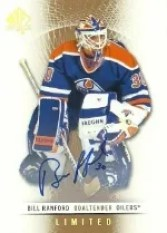 12-13 Sp Authentic Limited Bill Ranford