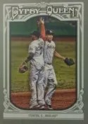 2013 Gypsy Queen Mike Stanton Variation
