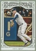 2013 Gypsy Queen Derek Jeter
