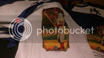 Topps Allen & Ginter T-Shirt