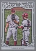 2013 Gypsy Queen Stephen Strasburg Variation