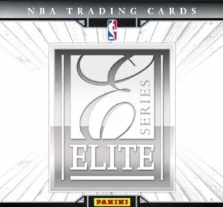 12/13 Panini Elite Series Basketball