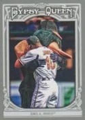 2013 Gypsy Queen Adam Jones Variation