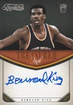 12-13 Timeless Treasures Bernard King