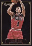 2012-13 Timeless Treasures Derrick Rose