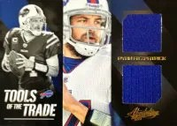 2012 Panini Tools of the Trade